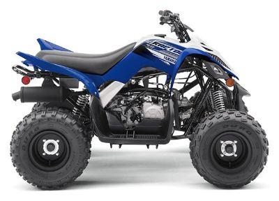 2020 Yamaha Raptor 90 ATV Sport Olympia, WA