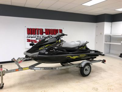 2015 Yamaha VX Deluxe 3 Person Watercraft Herkimer, NY