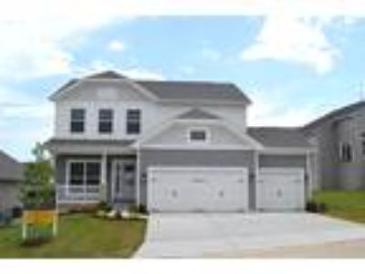 New Construction at 5914 Hawkins Ridge Ct., by Consort Homes