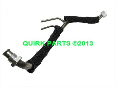 Purchase Ford Expedition & F-150 4.6L V8 EGR Valve Tube to Exhaust Manifold OEM NEW motorcycle in Braintree, Massachusetts, United States, for US $47.80