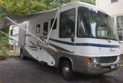 2006 Georgie Boy Pursuit 3500DS
