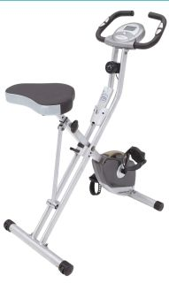 Exerpeutic Magnetic Exercise Bike
