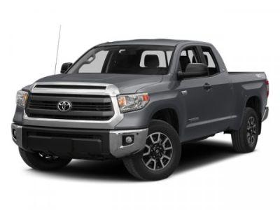 2014 Toyota Tundra Limited (Blue)