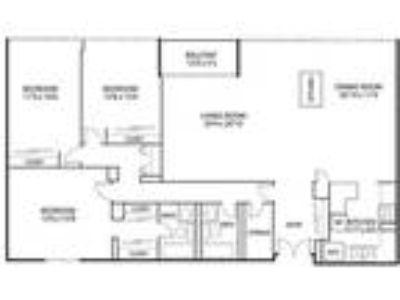 The Edina Towers - Lewis Penthouse
