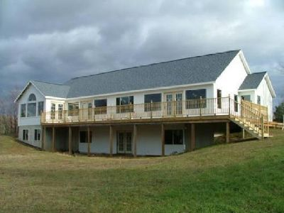$154,000 Newly Constructed 5 bedroom 3 bath Vacation Home