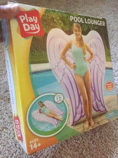 NEW 5ft pool lounger