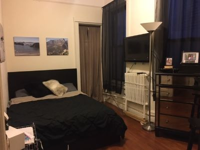 $1400 Room July 1 for Rent in Spacious UWS Apt
