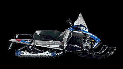 2017 Arctic Cat Bearcat 3000 LT Snowmobile Utility Shawano, WI