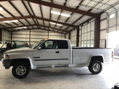 2001 Dodge Ram 2500 4x4 Quad Cab, 5.9 Cummins Diesel, 6 speed, Texas truck