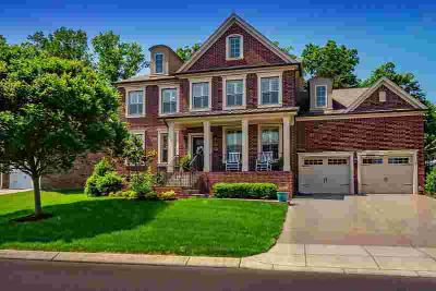 220 Sterling Woods Dr Mount Juliet Five BR, Welcome home to - a