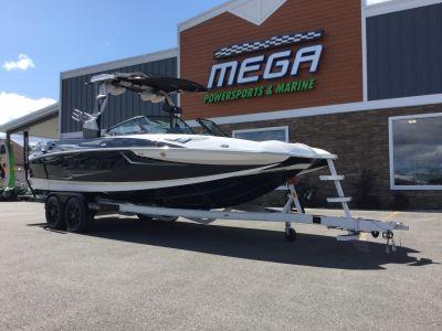 2018 Supra SE550 Ski and Wakeboard Boats Gaylord, MI