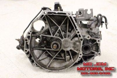 Purchase JDM HONDA PRELUDE ACCORD M2A4 5 SPEED MANUAL TRANSMISSION H22A H22A4 H23A F20B motorcycle in Gaithersburg, Maryland, United States, for US $799.00
