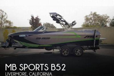 2015 MB Sports B52