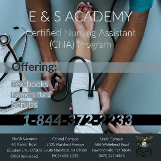 Be on the Know-How and Register for Nursing Assistant 4-Week Training.