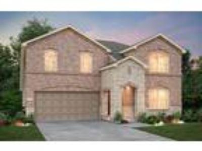 The La Salle by Pulte Homes: Plan to be Built
