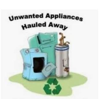 Pickup Working Non Working Washers Dryers