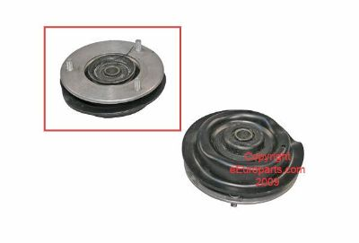 Buy NEW URO Parts Strut Mount - Front BMW OE 31331139437 motorcycle in Windsor, Connecticut, US, for US $42.86