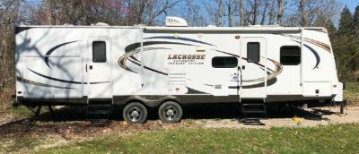 2013 Prime Time LACROSSE 318BH