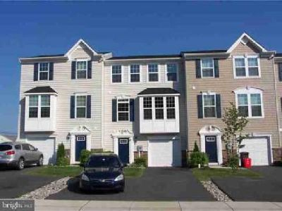 209 Tulip Ln Gilbertsville Three BR, One of the largest townhomes