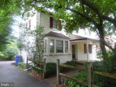 4 Bed 3 Bath Foreclosure Property in Elkins Park, PA 19027 - Foxcroft Rd