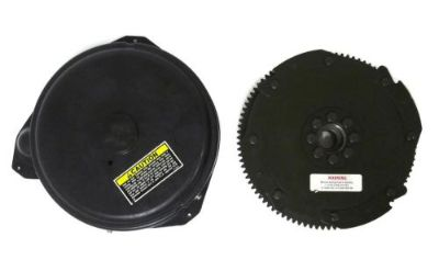 Sell Mercury Outboard Flywheel and Cover V6 135-220hp 1978-1991 7555A8 74787 79918A1 motorcycle in Ada, Michigan, United States, for US $149.95