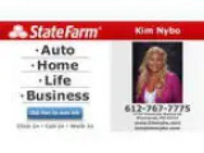 Kim Nybo - State Farm Insurance Agent
