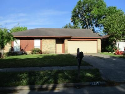 3 Bed 2 Bath Preforeclosure Property in Humble, TX 77396 - Swanmore Dr