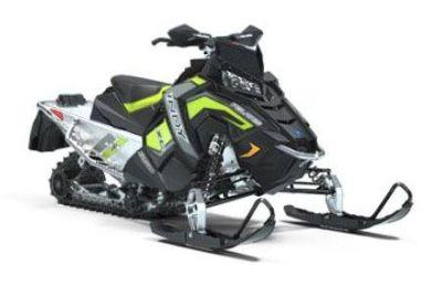 2019 Polaris 850 INDY XC 129 Snowcheck Select Snowmobile -Trail Snowmobiles Milford, NH