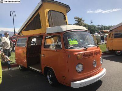 75 westy camper