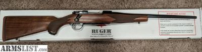 For Sale/Trade: Ruger 77 Hawkeye Compact .308