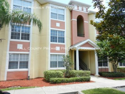 *Palms Villa Condo* 1 Bed 1 Bath Condo New Carpets Installed! 3rd Floor Unit!