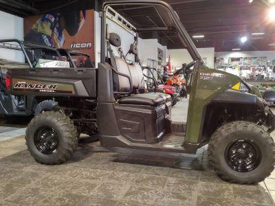 2016 Polaris Ranger Diesel HST General Use Utility Vehicles Salinas, CA