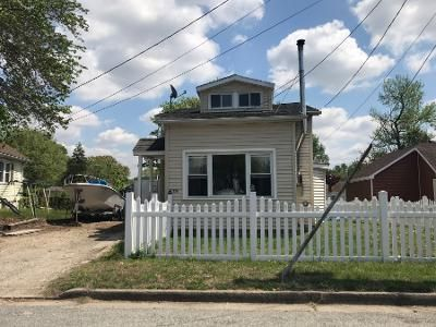 3 Bed 2 Bath Preforeclosure Property in Pennsville, NJ 08070 - Dolbow Ave