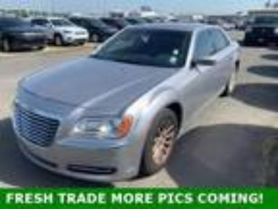 used 2013 Chrysler 300 for sale.