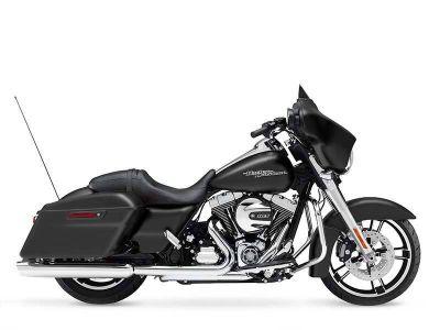 2014 Harley-Davidson Street Glide Touring Saint Michael, MN