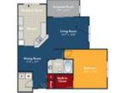 Abberly Chase Apartment Homes - Coral