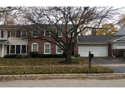 2.5 Bath Preforeclosure Property in Naperville, IL 60563 - Mirror Lake Dr