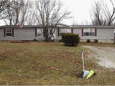 4 Bed 2 Bath Foreclosure Property in Campbellsburg, KY 40011 - Summit Dr