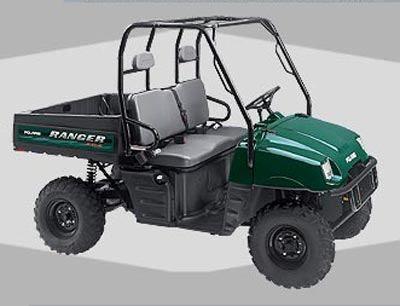 2002 Polaris Ranger 4x4 Side x Side Utility Vehicles Fond Du Lac, WI
