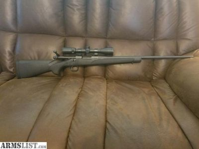 For Sale: Remington 700 243