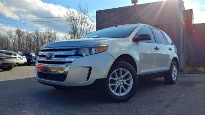 2014 Ford Edge SE 4dr Crossover