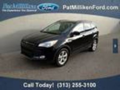 2016 Ford Escape Black, 20K miles
