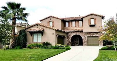 7202 Forester Place Rancho Cucamonga Four BR, HUGE PRICE