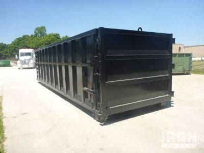 Roll Off Container - Unused