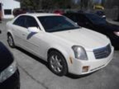 Used 2003 CADILLAC CTS For Sale