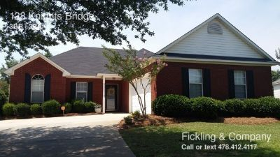 3 bedroom in Warner Robins