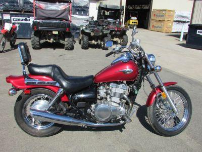 2006 Kawasaki Vulcan 500 LTD Cruiser Motorcycles Jamestown, NY