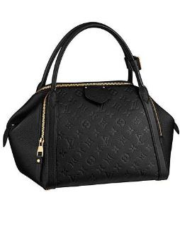 Femmes Louis Vuitton Handbag Superb Theodora Vallin Purse Bag