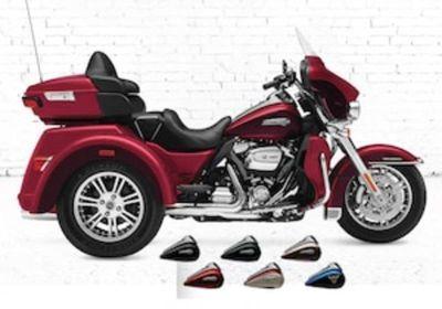 2018 Harley-Davidson XG750A - Street Rod