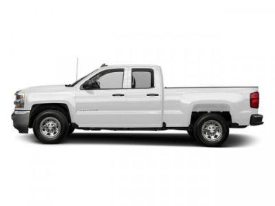 2018 Chevrolet Silverado 1500 LS (Summit White)